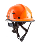 Pacific R5 Rescue Helmet - Compliant to ANSI Z89.1 orange.   USAR/FEMA/DHS ready now at a deeply discounted sale closeout price under $129