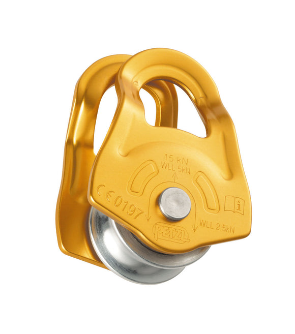 Petzl MOBILE pulley -part#P03A