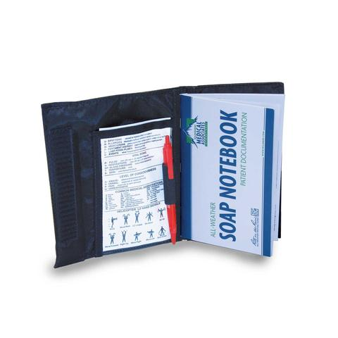 SOAP Note Organizer w/cover