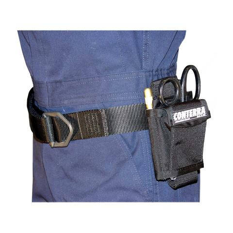 Conterra Trauma Pro™ 2000 Series EMS/ Radio Holster part#TPH1