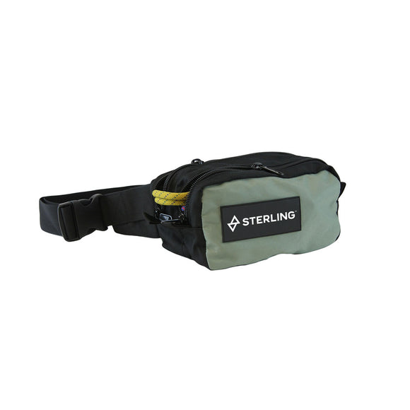 Sterling Rope AZTEK Bag alone part#MDBAGAZTEK.  SAR/Mountain rescue ready now at a deeply discounted sale closeout price