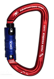 Rock Exotica RockD Carabiner Autolocking gate ---3-stage ORCA GATE