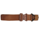 "Yates part#463D tan Cobra D-Ring CQB Belt(1.75"")"