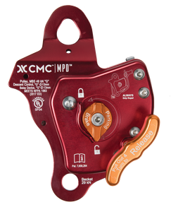 CMC MPD™ (MULTI-PURPOSE DEVICE) red large 1/2inch 12.5mm fit now at a deeply discounted sale closeout price under $612