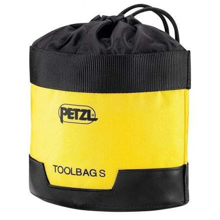 Petzl part#S47Y Toolbag Small and Large