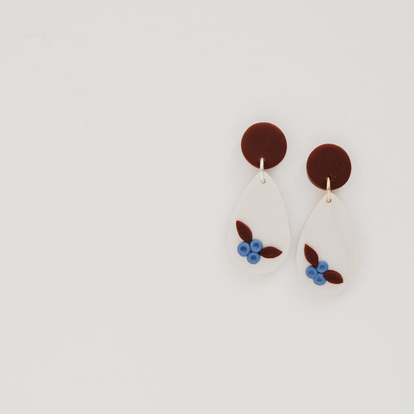 The Faustina Earrings