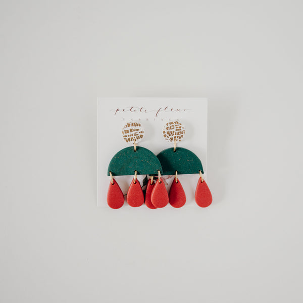 The Guadalupe Earrings