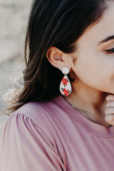 The Pepita Earrings