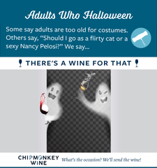 Adults Who Halloween