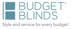 Budget Blinds West Seattle Logo