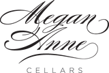 Megan Anne Cellars Logo