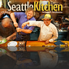 Seattle Kitchen