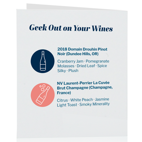 Wine for That Wine Gift Card