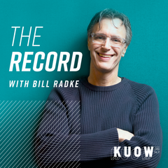 KUOW the Record