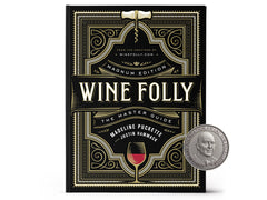 Wine Folly Magnum Addition