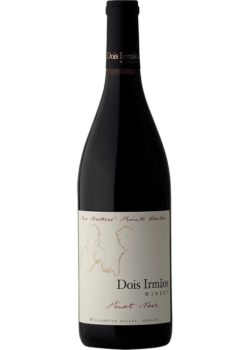 Dois Irmãos Two Brothers Private Selection Pinot Noir, 2015