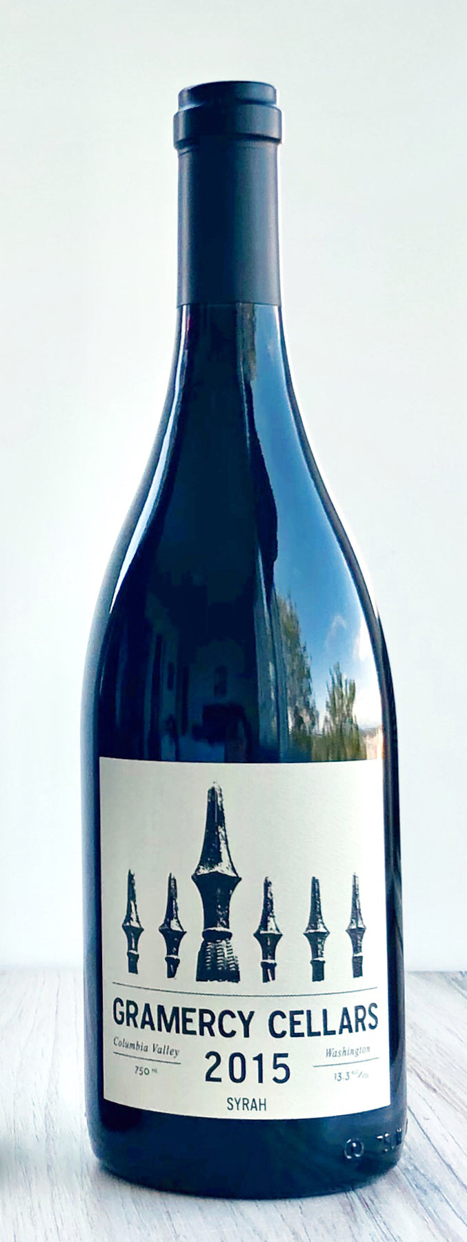 2015 Gramercy Columbia Valley Syrah