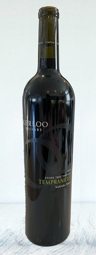 2016 Kerloo Cellars Tempranillo