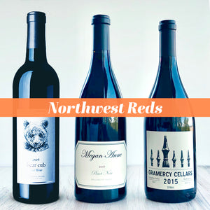 Send Yourself Wine (Curated 3 and 6 Packs)