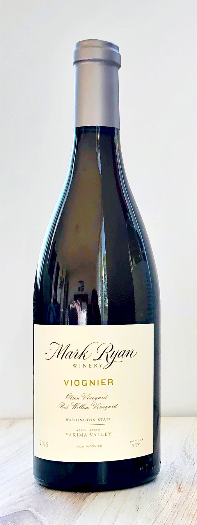 2019 Mark Ryan Viognier