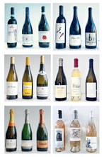 Load image into Gallery viewer, Multiple bottles of wine