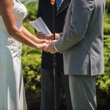 Load image into Gallery viewer, Thanks Officiant