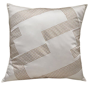 Luxury Cushion - Gold Coast