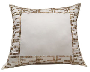 Luxury Cushion - Tuscany