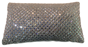 Luxury Cushion - Premier Silver