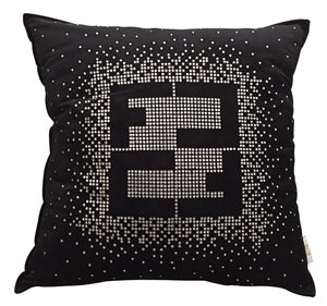 Luxury Cushion - Pallazo