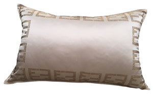 Luxury Cushion -  Deluxe Rectangular