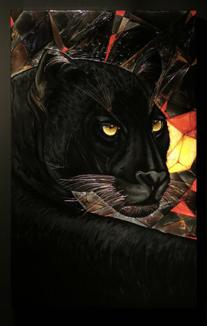 Fine Arts - The Panther