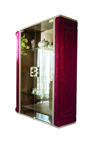 Luxury Display Cabinet - Collier