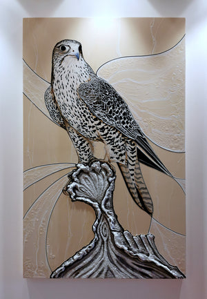 Fine Arts - The Falcon II