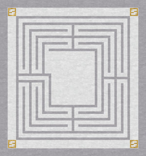 Luxury Rug - Geometric 2