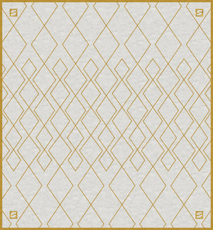 Luxury Rug - Geometric 6