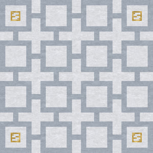 Luxury Rug - Geometric 7