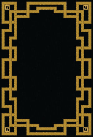 Luxury Rug - Iconic 22