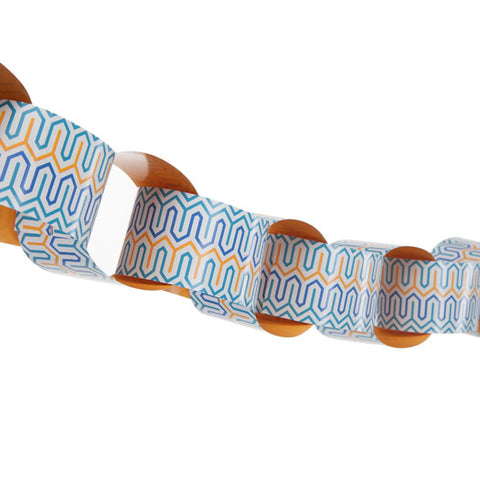 Alhambra Paper Chain Kit