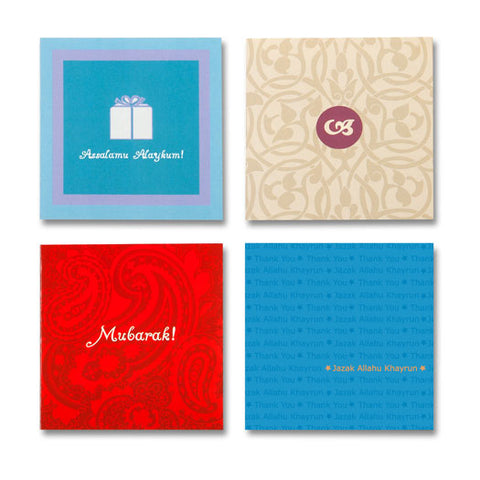 All Occasion Enclosure Cards