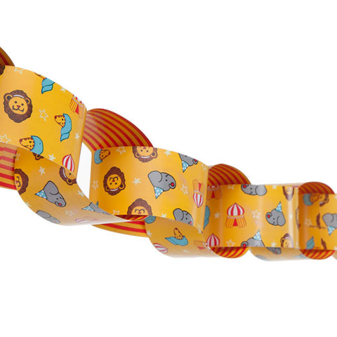 Big Top Circus Eid Paper Chain Kit