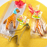 Big Top Circus Eid Cookie Kit