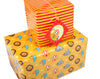 Big Top Circus Eid Gift Wrap