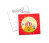 Big Top Circus Eid Enclosure Card