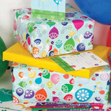 Flying High Eid Gift Wrap