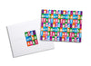 Fun Squares Eid Cards