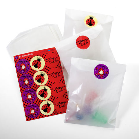 Ladybug Ameena Eid Treat Bag Kit