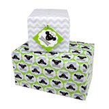 MubAArak Sheep Eid Gift Wrap