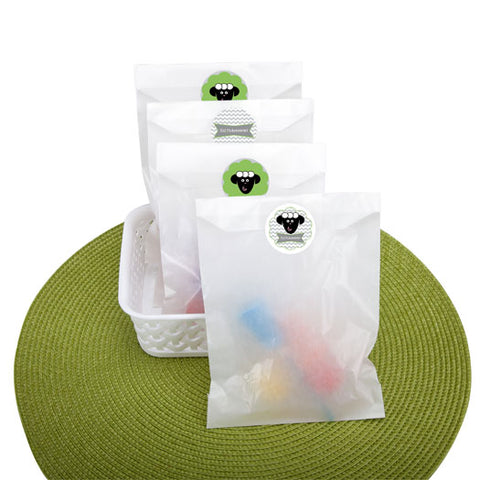 MubAArak Sheep Eid Treat Bag Kit