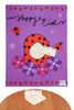 Ladybug Ameena Eid Pin-It Party Game